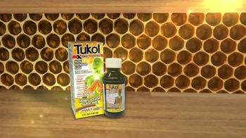Tukol Xpecto Miel Multi-Symptom TV Spot, 'Irritació'n [Spanish] - Thumbnail 3