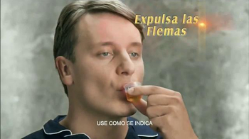 Tukol Xpecto Miel Multi-Symptom TV Spot, 'Irritació'n [Spanish] - Thumbnail 5