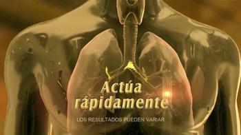 Tukol Xpecto Miel Multi-Symptom TV Spot, 'Irritació'n [Spanish] - Thumbnail 6
