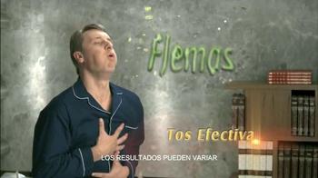 Tukol Xpecto Miel Multi-Symptom TV Spot, 'Irritació'n [Spanish] - Thumbnail 7