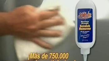 Scratch-dini TV Spot [Spanish] - Thumbnail 3