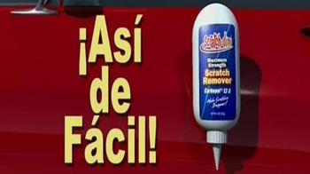 Scratch-dini TV Spot [Spanish] - Thumbnail 6