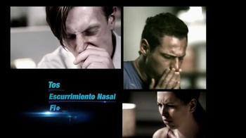 Next Nighttime Cold & Flu Relief TV Spot, 'Noche' [Spanish] - Thumbnail 1
