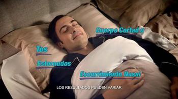 Next Nighttime Cold & Flu Relief TV Spot, 'Noche' [Spanish] - Thumbnail 6