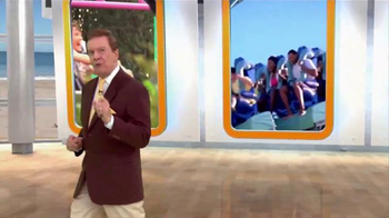 Summer Bay Orlando TV Spot Featuring Wink Martindale - Thumbnail 1