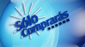 Asepxia Natural Matte Compact Powder TV Spot, 'Dormir maquillada' [Spanish] - Thumbnail 1