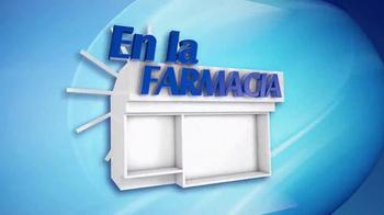 Asepxia Natural Matte Compact Powder TV Spot, 'Dormir maquillada' [Spanish] - Thumbnail 2