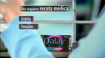 Dalay Nighttime Sleep-Aid Maximum Strength TV Spot, 'Dormir' [Spanish] - Thumbnail 5