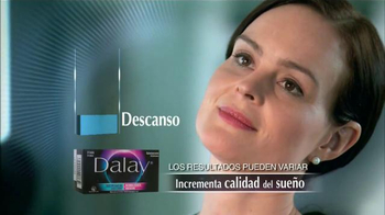 Dalay Nighttime Sleep-Aid Maximum Strength TV Spot, 'Dormir' [Spanish] - Thumbnail 7