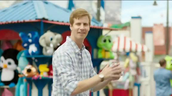 Chick-fil-A App TV Spot, 'Boardwalk Games' - Thumbnail 3