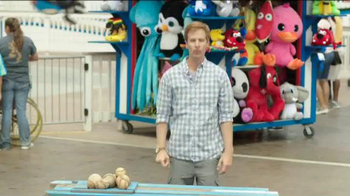 Chick-fil-A App TV Spot, 'Boardwalk Games' - Thumbnail 5