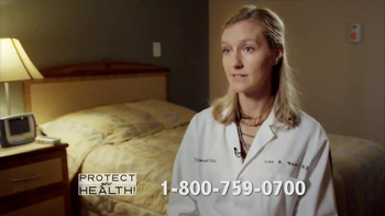 CBN Protect Your Health TV Spot, 'Doctor Appointment' - Thumbnail 6