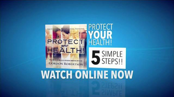 CBN Protect Your Health TV Spot, 'Doctor Appointment' - Thumbnail 9