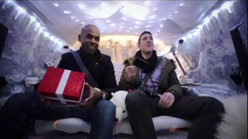 Mastercard TV Spot, 'Priceless Surprises: A Festive Ride With Lyft' - 2 commercial airings