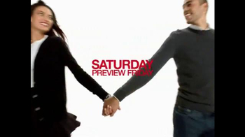 Macy's One Day Sale TV Spot, 'Dresses, Sweaters, Jewelry' - Thumbnail 10