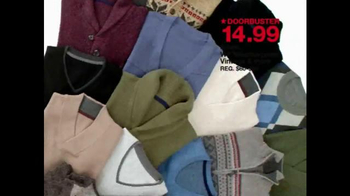 Macy's One Day Sale TV Spot, 'Dresses, Sweaters, Jewelry' - Thumbnail 5