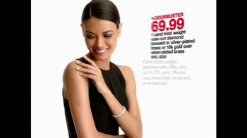 Macy's One Day Sale TV Spot, 'Dresses, Sweaters, Jewelry' - 183 commercial airings