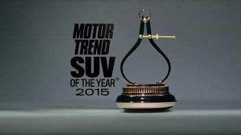 2015 Honda CR-V TV Spot, 'Everything Well' - Thumbnail 9
