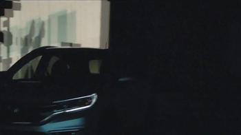 2015 Honda CR-V TV Spot, 'Everything Well' - Thumbnail 6