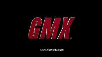 Hornady GMX TV Spot, 'Excellent Performance' - Thumbnail 8