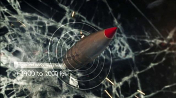 Hornady GMX TV Spot, 'Excellent Performance'