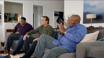 AT&T TV Spot, 'CFB Legends: Trophies' Ft. Joe Montana, Bo Jackson - Thumbnail 1