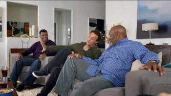AT&T TV Spot, 'CFB Legends: Trophies' Ft. Joe Montana, Bo Jackson - Thumbnail 2