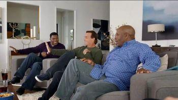 AT&T TV Spot, 'CFB Legends: Trophies' Ft. Joe Montana, Bo Jackson - Thumbnail 3