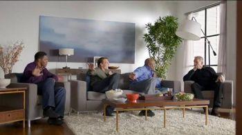 AT&T TV Spot, 'CFB Legends: Trophies' Ft. Joe Montana, Bo Jackson - Thumbnail 5