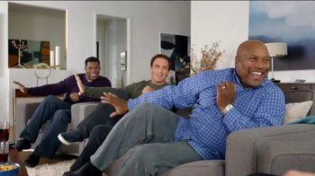 AT&T TV Spot, 'CFB Legends: Trophies' Ft. Joe Montana, Bo Jackson - 9 commercial airings