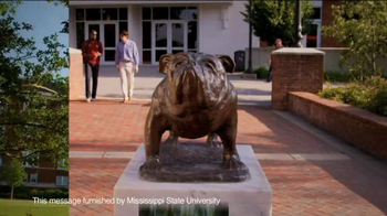 Mississippi State University TV Spot, 'We Ring True' - Thumbnail 9