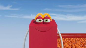 McDonald's Happy Meal TV Spot, 'Cutie Splash' - Thumbnail 1