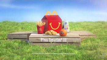 McDonald's Happy Meal TV Spot, 'Cutie Splash' - Thumbnail 10