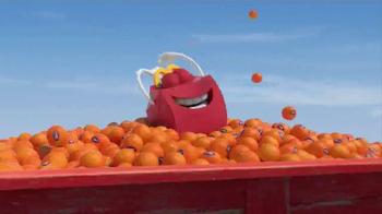 McDonald's Happy Meal TV Spot, 'Cutie Splash' - Thumbnail 7