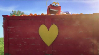 McDonald's Happy Meal TV Spot, 'Cutie Splash' - Thumbnail 8