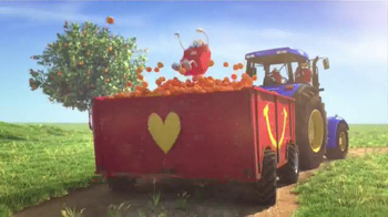 McDonald's Happy Meal TV Spot, 'Cutie Splash' - Thumbnail 9