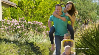 Hydroxy Cut TV Spot, 'Success Stories: Eric and Lindsey' - Thumbnail 8