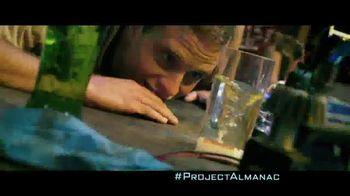 Project Almanac - Alternate Trailer 2