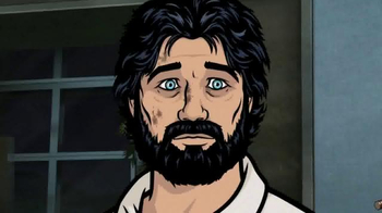 Archer: The Complete Fifth Season TV Spot, 'Blow You Away' - Thumbnail 1