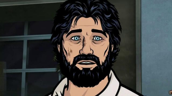 Archer: The Complete Fifth Season TV Spot, 'Blow You Away'