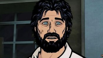 Archer: The Complete Fifth Season TV Spot, 'Blow You Away' - 97 commercial airings