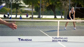 MediFast TV Spot, 'Tennis with Ruth Ann' - Thumbnail 1
