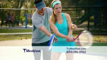 MediFast TV Spot, 'Tennis with Ruth Ann' - Thumbnail 2