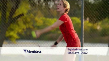 MediFast TV Spot, 'Tennis with Ruth Ann' - Thumbnail 3