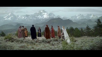 Game of War: Fire Age TV Spot, 'Empire' Featuring Kate Upton - Thumbnail 1