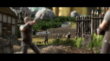 Game of War: Fire Age TV Spot, 'Empire' Featuring Kate Upton - Thumbnail 7