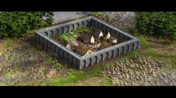Game of War: Fire Age TV Spot, 'Empire' Featuring Kate Upton - Thumbnail 8