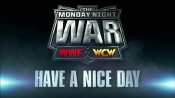 WWE Network TV Spot, 'The Monday Night War' - Thumbnail 10