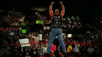 WWE Network TV Spot, 'The Monday Night War' - Thumbnail 2