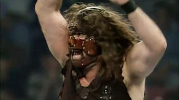 WWE Network TV Spot, 'The Monday Night War' - Thumbnail 5